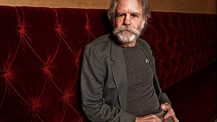 Grateful Dead's Bob Weir Reopens Landmark Sweetwater Venue