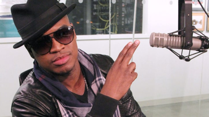 Ne-Yo Signs On as VP of A&R for Motown