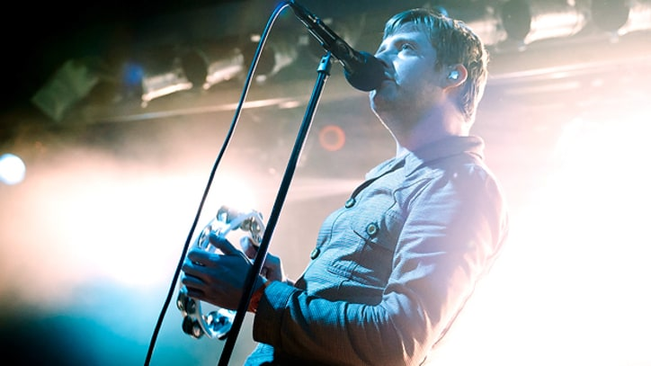 Kaiser Chiefs Refreshed, Ready for New Album and Tour