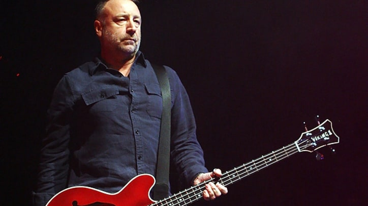Peter Hook: Disney's Joy Division Shirts 'Might Be the Thing' to Reunite the Band