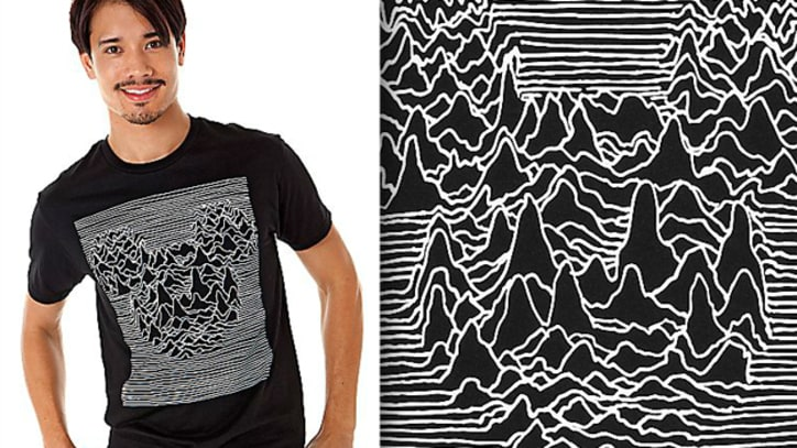 Week in Review: Disney Upsets Joy Division Fans with Mickey Mouse T-Shirt