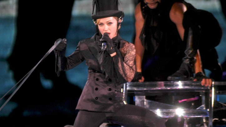 Madonna to Premiere New Video on 'American Idol'