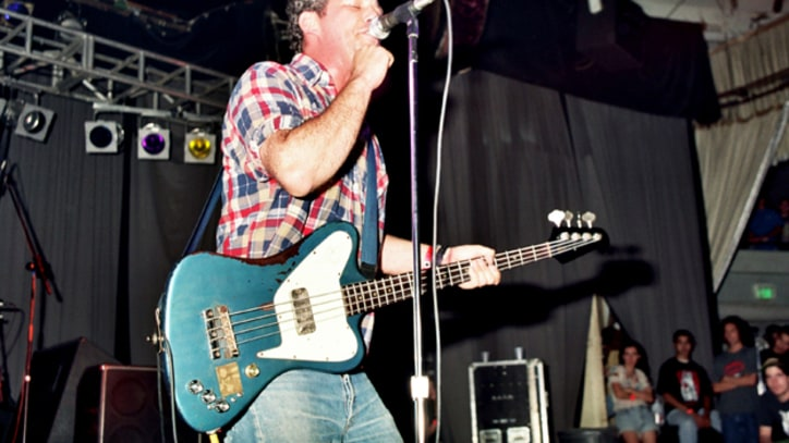 Mike Watt on the fIREHOSE Reunion