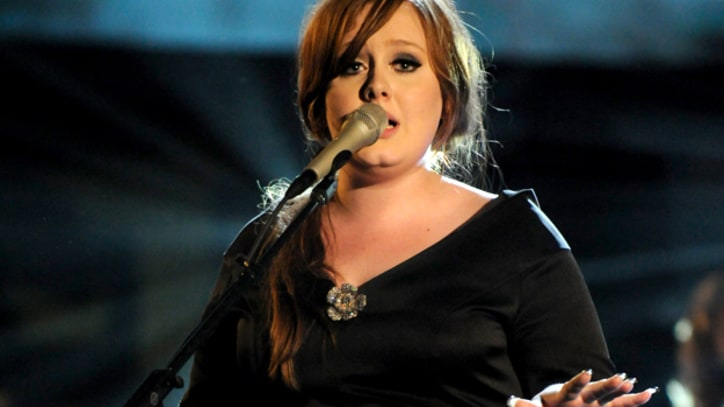 Adele Will Return to Live Performance at the Grammys