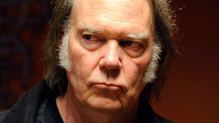 Neil Young: Steve Jobs Would've Preserved Vinyl