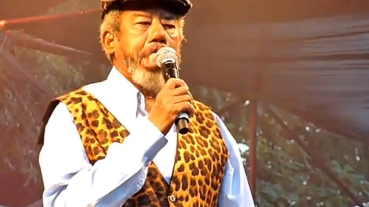 Reggae Pioneer King Stitt Dead at 72