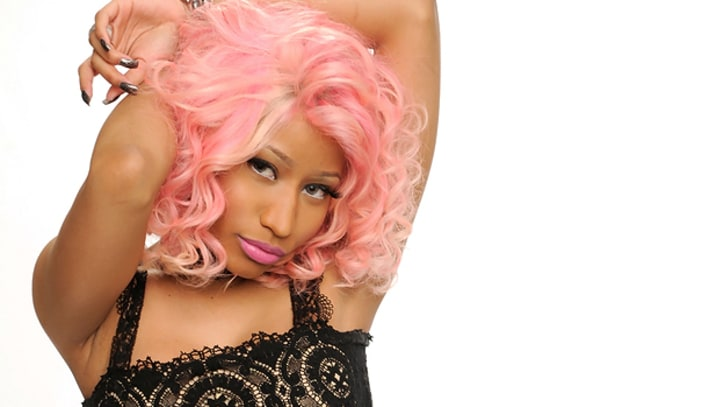 BET Bans Racy Nicki Minaj Video