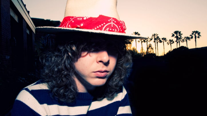 Exclusive Album Premiere: Ben Kweller's 'Go Fly a Kite'