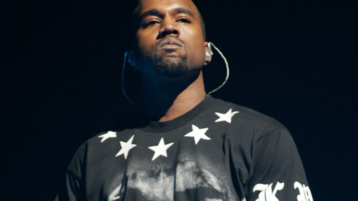 Kanye West to Make Film in Middle East