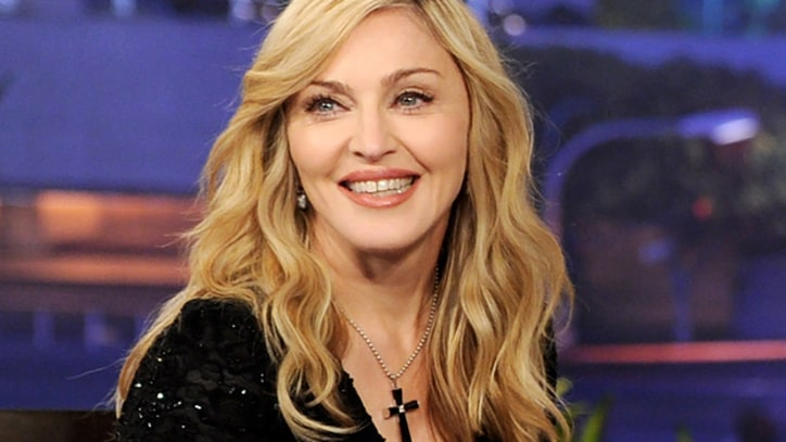 Madonna's Charity to Begin Work on Schools in Malawi