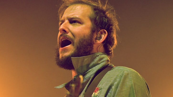 Bon Iver Collaborating with Alicia Keys