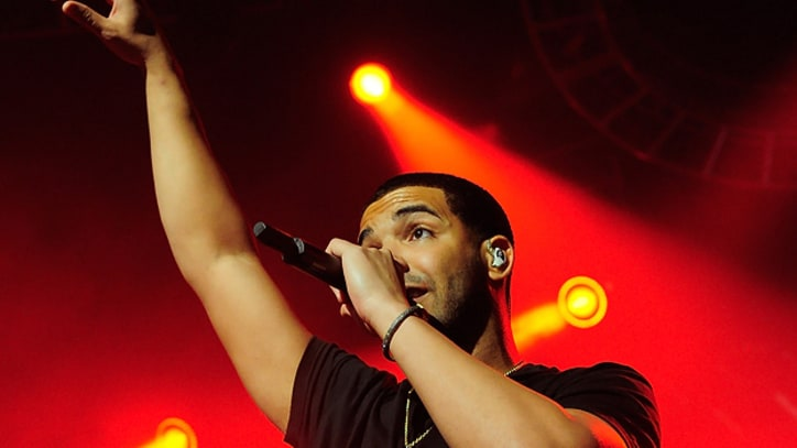 Drake Sued by Ex-Girlfriend Over 'Marvin's Room'