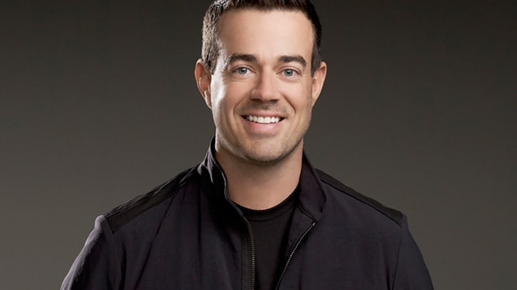 Carson Daly on Embracing 'The Voice'