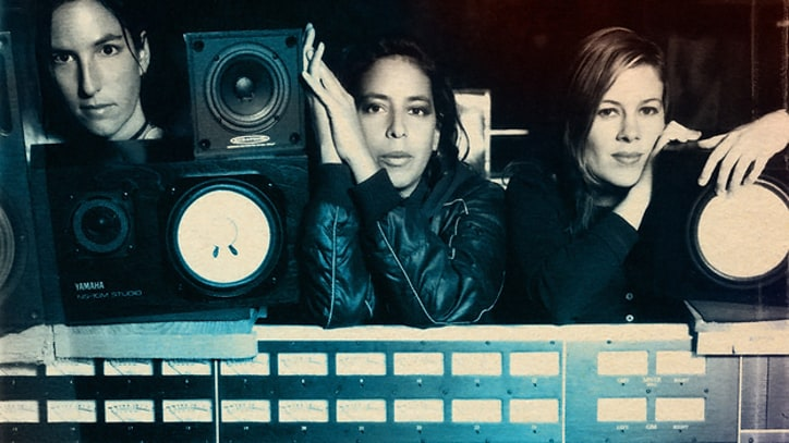 Exclusive: Luscious Jackson Return With First New Song in a Decade