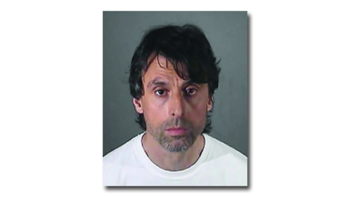 Ex-Cake Drummer Charged with Child Molestation