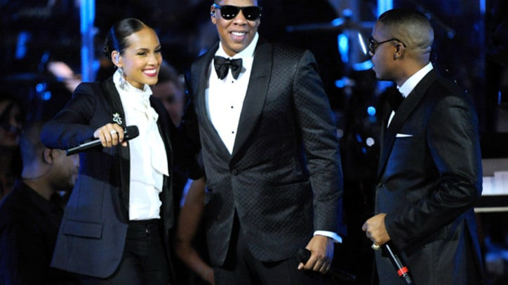 Jay-Z Orchestrates a Historic Night at Carnegie Hall