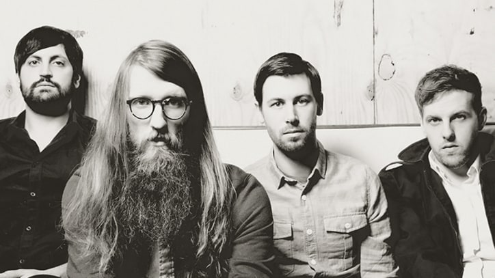 Exclusive Download: Maps and Atlases' Tight, Snappy 'Winter'