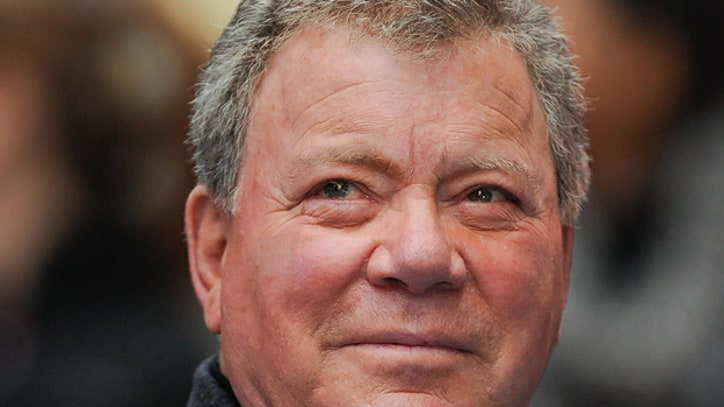 William Shatner Is a One-Man Show