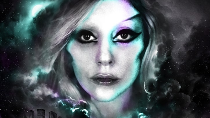 Lady Gaga Announces First 'Born This Way Ball' Dates