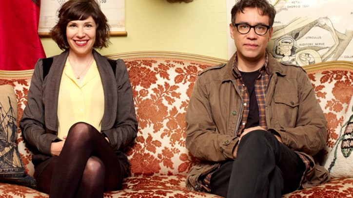 'Portlandia' Book Due in November