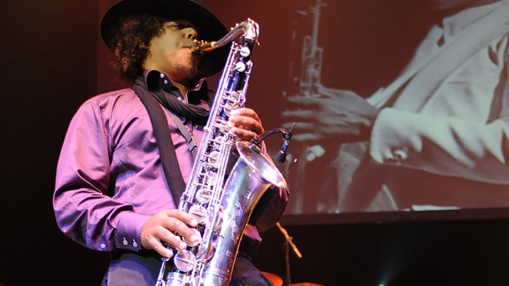 Clarence Clemons' Nephew Jake Clemons Joins the E Street Band