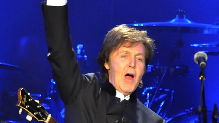 Weekend Rock Question: What is the Best Paul McCartney Song of All Time?