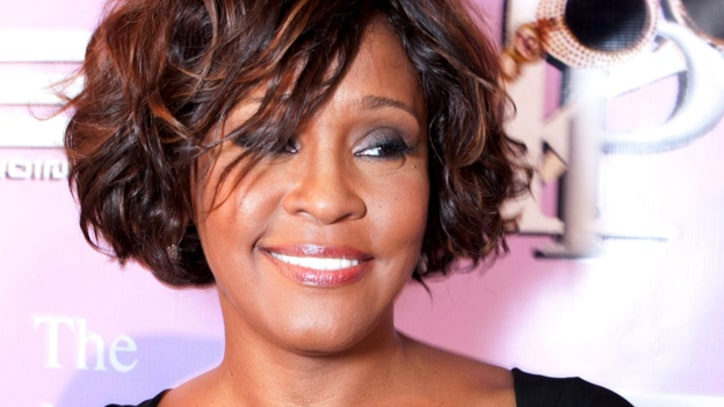 Twitter Reacts to Whitney Houston