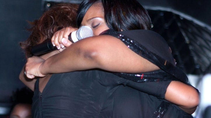 Kelly Price Remembers Whitney Houston
