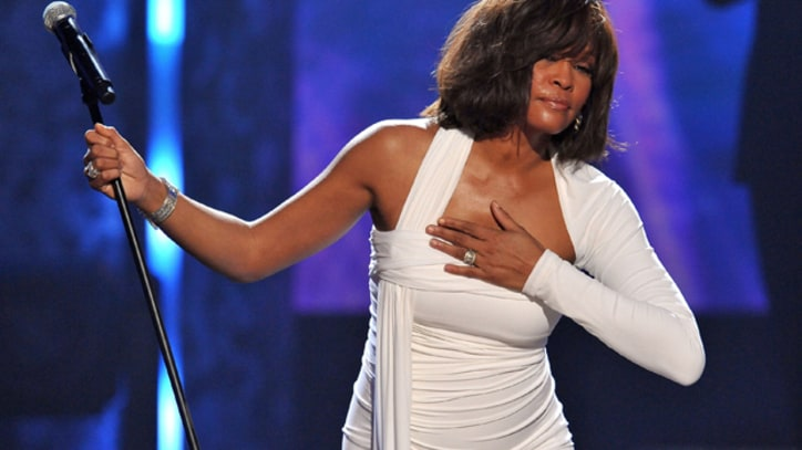 Whitney Houston's Musical Divinity