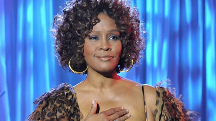 Whitney Houston's Final Movie Set for August Release
