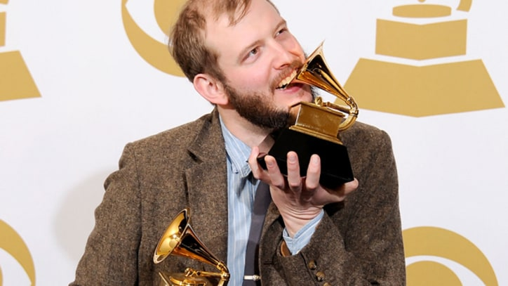 Bon Iver Has Long Wishlist of Collaborators