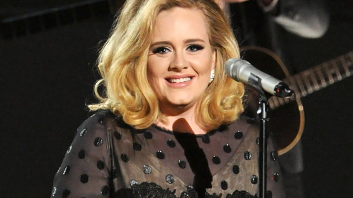 'Rumour Has It' Confirmed as Adele's Next Single