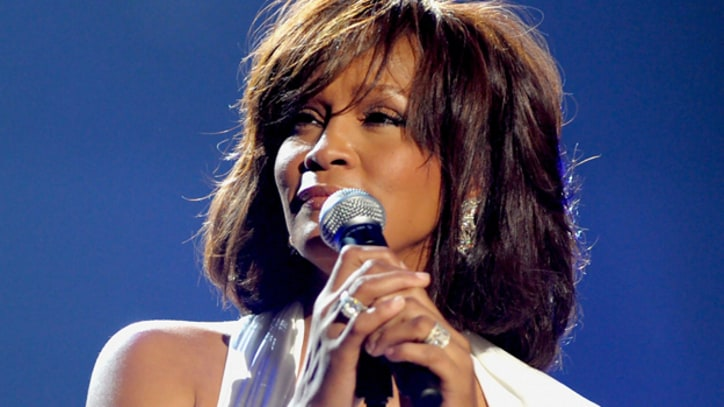 Whitney Houston's Funeral May Be Held in Arena