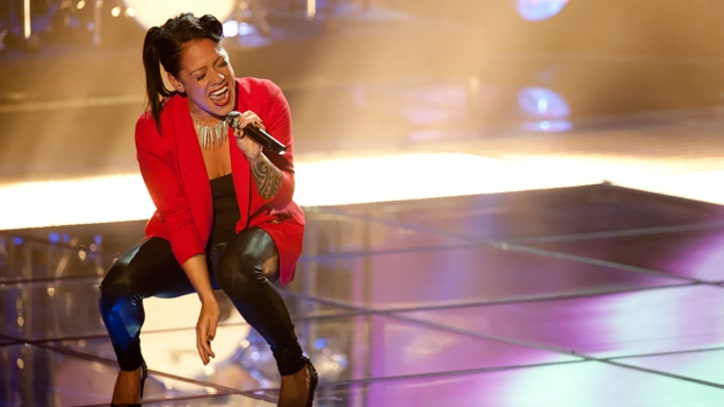 'The Voice' Recap: Picky, Picky, Picky