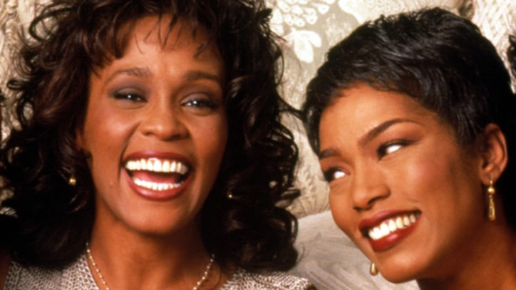 'Waiting to Exhale' Sequel Will Carry On Without Whitney Houston