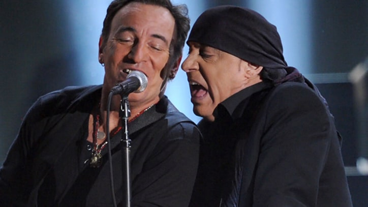 Exclusive Q&A: Steven Van Zandt on New Show, Life Without Clarence Clemons
