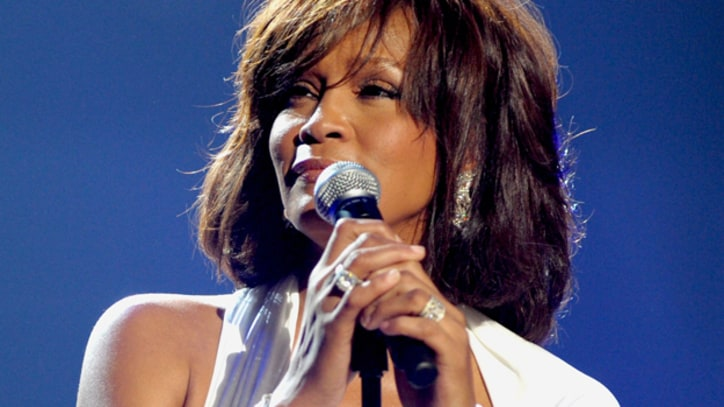 Sony Apologizes for Whitney Houston Price Hike in U.K.