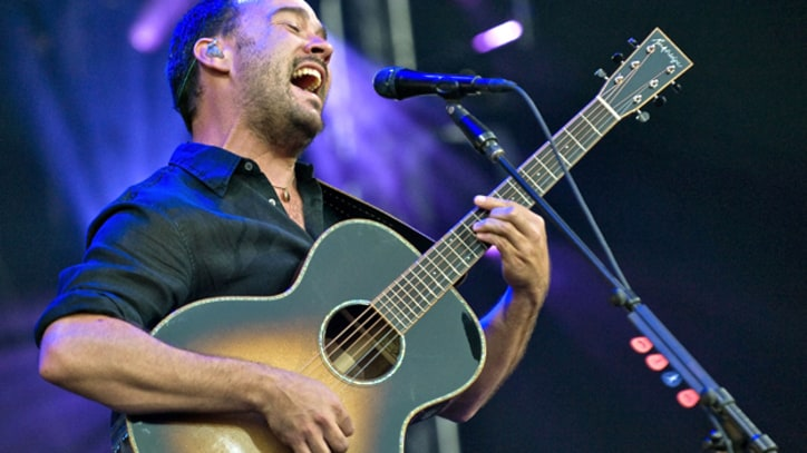 Tour Alert: Dave Matthews Band Announce Dates After Year-Long Hiatus