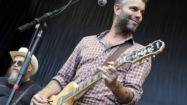Lucero Refine Their Sound With 'Women and Work'