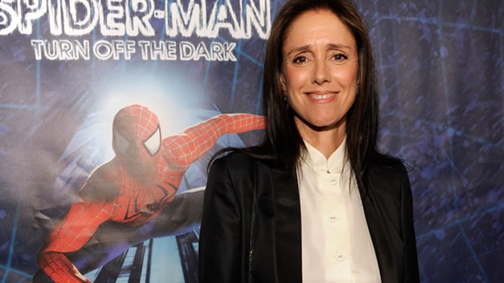 'Spider-Man' Producers Settle With Julie Taymor