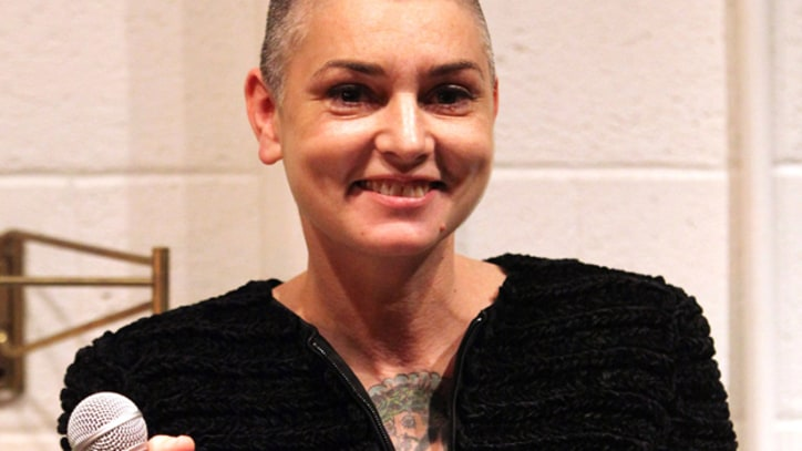 Checking In With Sinead O'Connor