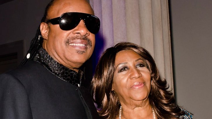 Stevie Wonder, Aretha Franklin to Perform at Whitney Houston's Funeral