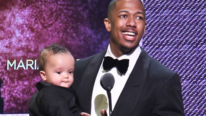 Nick Cannon Quits New York Radio Show