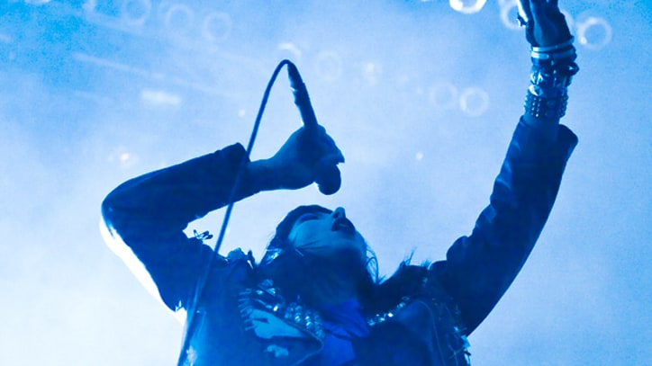 New Reviews: Sleigh Bells Get Noisier on 'Reign of Terror'