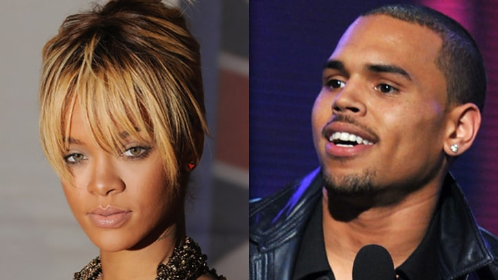 Rihanna and Chris Brown Reunite on New Remixes