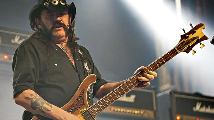 Motorhead Urge Fans Not to Buy Box Set