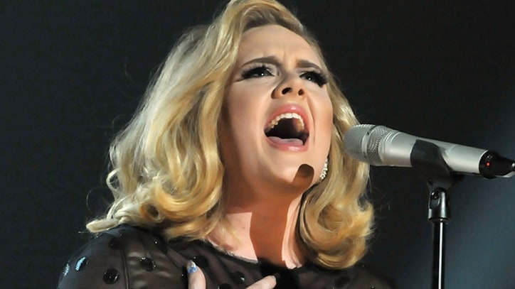 On the Charts: 730,000 New Adele Fans