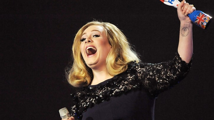 BRIT Awards Organizers Apologize to Adele
