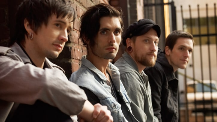 All-American Rejects Chronicle L.A. Excess On New Album