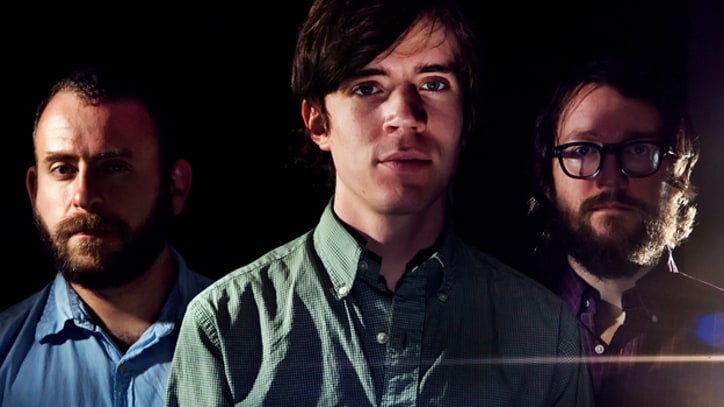 Exclusive Download: Yellow Ostrich's Catchy, Guitar-Driven Track 'The Shakedown'